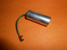 BEDFORD CA VAN (65-69) BEDFORD CD,CF,ED,EF,JO,MF NEW IGNITION CONDENSER - 33760